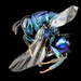 Perilampidae - Photo (c) USGS Bee Inventory and Monitoring Lab, some rights reserved (CC BY)
