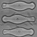 Didymosphenia geminata - Photo (c) Lane Allen, algunos derechos reservados (CC BY-NC)